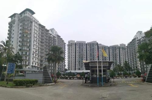 . Pd Marina Resort