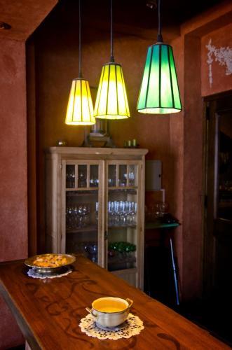 Фото отеля Luma Casa De Montana