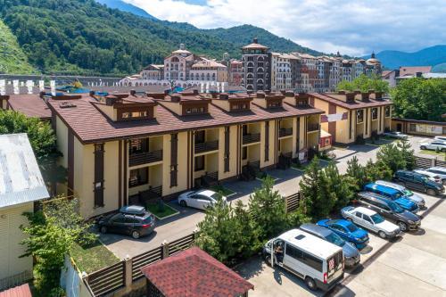 . Mountain Villas