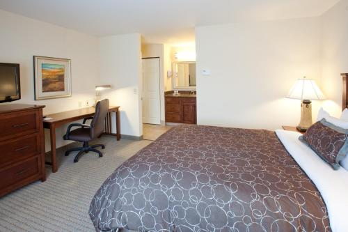Staybridge Suites Great Falls - Great Falls, MT 59404