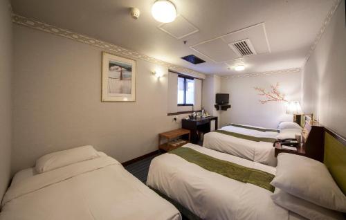 Evergreen Hotel photo 45