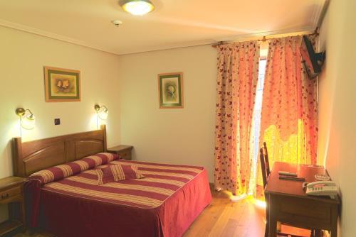 Accommodation in Arredondo