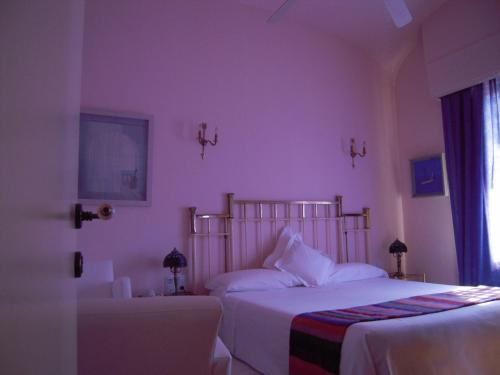 Superior Double Room - single occupancy Hotel Torre Marti 11