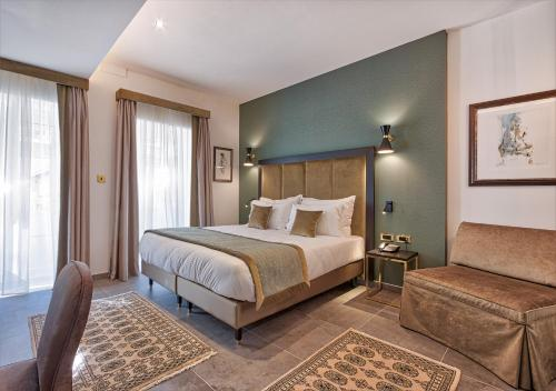 . Palazzo Rosaria Boutique Hotel