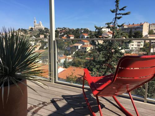 . Villa Yvonne - Maisons de Marseille