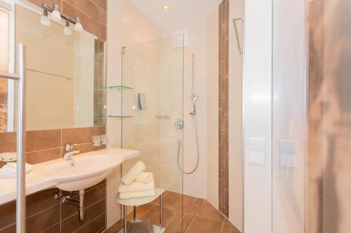 Appartements-Pension Renberg - Apartment - Maria Alm