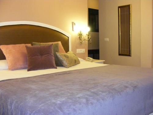 Familiensuite Hotel Sindhura 4