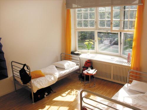 Hotel citystay Hostel Berlin Mitte