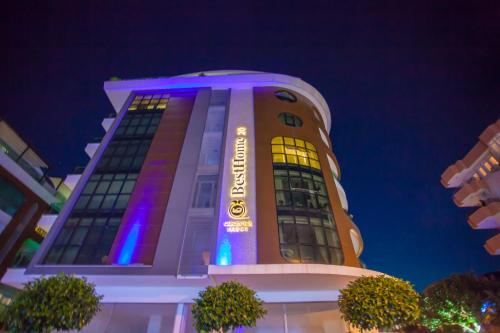 BestHome 20 Cleopatra Select, Pension in Alanya