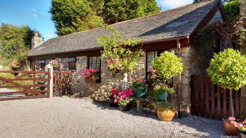 The Stables, Scorrier, Cornwall