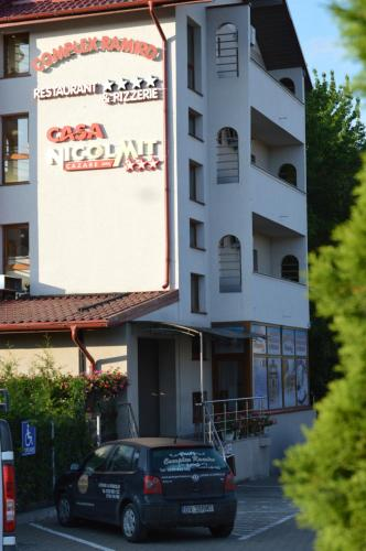 Hotel Pub Sport Ramiro