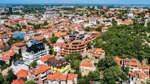 Clepsydra Residence - Hotel - Plovdiv