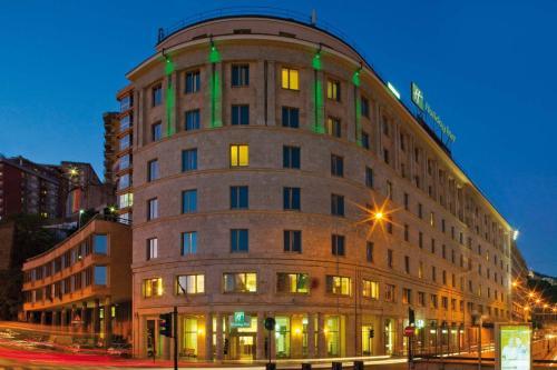 CHC Business Residence - Hotel - Genoa