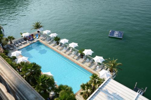 Hotel Lido Seegarten - Lugano