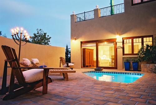 Lavender Manor Guest Lodge 룸 사진