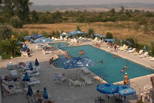 Dolna Bania Hotel - Photo 7 of 86