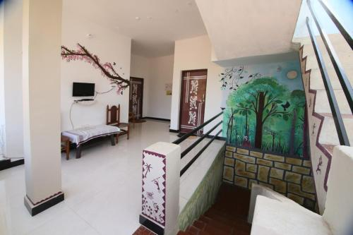 Tadoba Honestay Cottage (B&B)