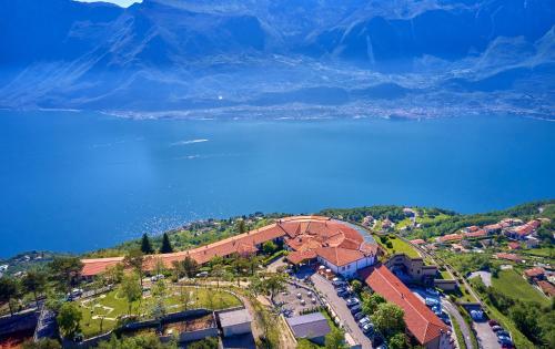 Hotel Le Balze - Aktiv & Wellness - Tremosine Sul Garda
