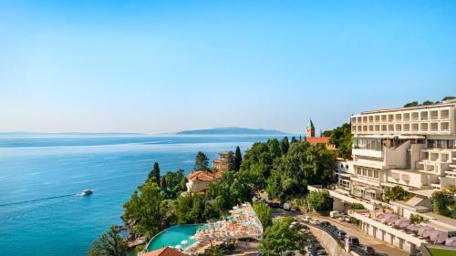 Grand Hotel Adriatic II, 51410 Opatija