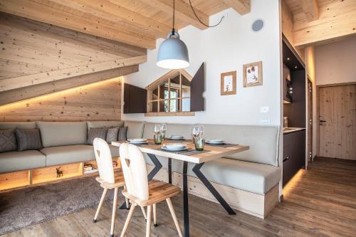 Montanara Chalet - Accommodation - Fai della Paganella