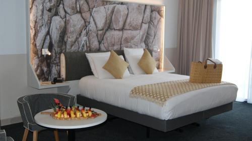 . Hôtel Mercure Bastia Biguglia & Spa