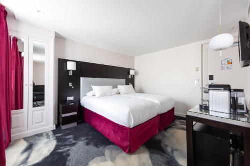 Hotel 15 Montparnasse