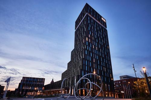 . Steigenberger Alsik – Hotel & Spa