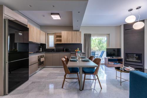 . Olygreen Athens Residences