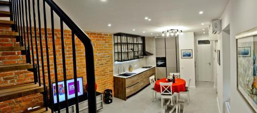 ANiMA Zagreb Luxury Apartment - Hotel - Zagreb