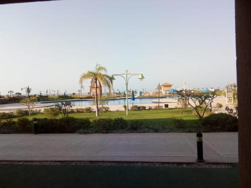 . Apartments water front with Sea View in Porto Sokhna Families Only