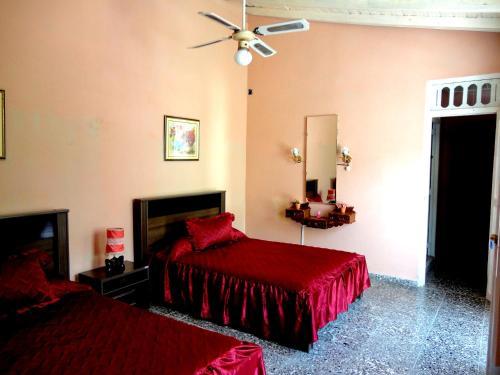 Grisel Room Santiago De Cuba
