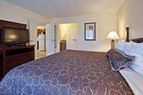 Staybridge Suites Indianapolis-Carmel - Indianapolis, IN 46032