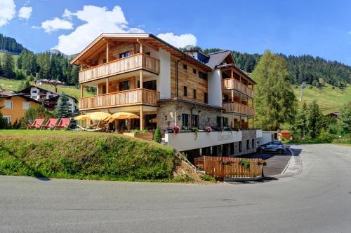 Kösslerhof St. Anton am Arlberg