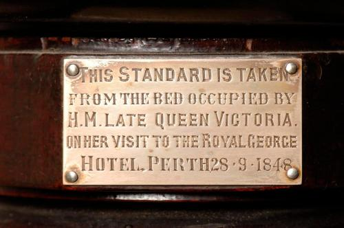 The Royal George Hotel - Photo 8 of 24