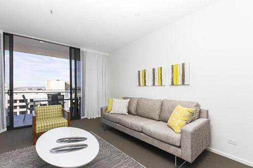 AAC Apartments - Manhattan - Accommodation - Canberra