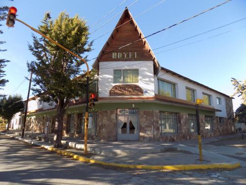 . Hotel Belgrano