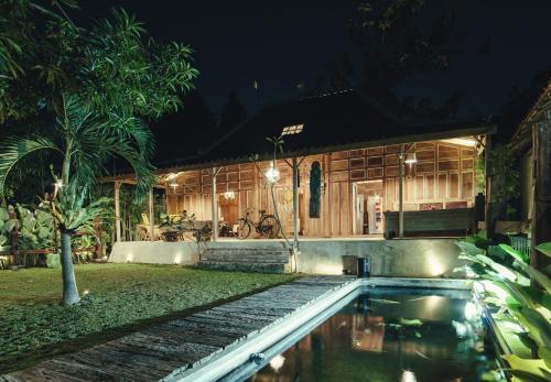 Omah Selaras, Yogyakarta