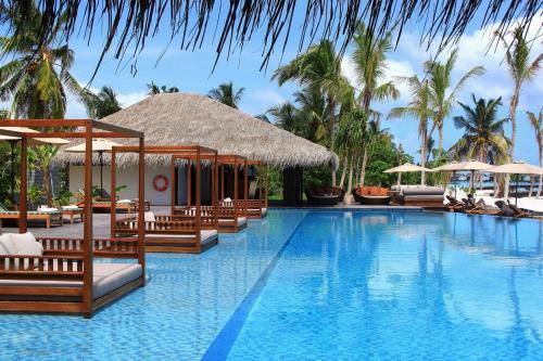 . The Residence Maldives