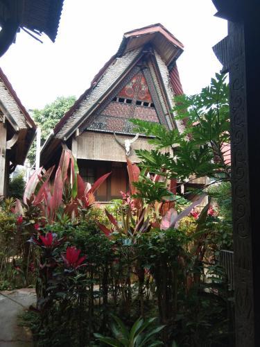 Duta, Tana Toraja