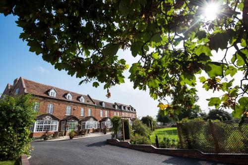 Worcester Bank House Hotel Spa & Golf; BW Premier Collection Bransford
