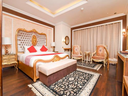 OYO 141 Ras Al Khaimah Hotel