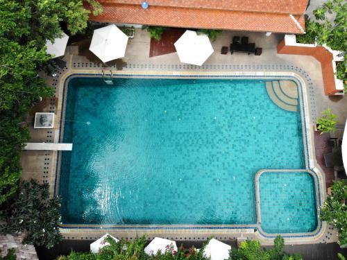 Heaven Hill Pool Villa Pattaya