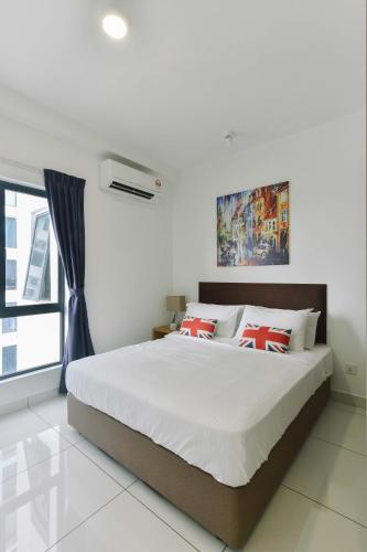. 1 Tebrau Suites by Subhome