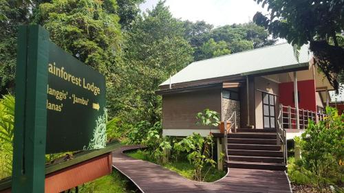 . Mulu National Park
