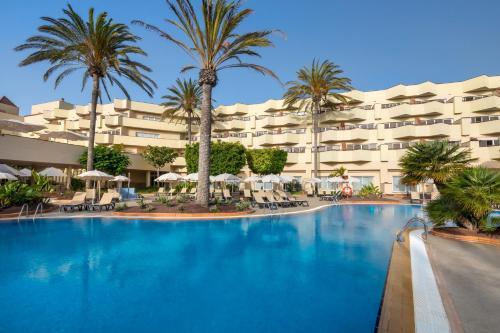 Avenida Grandes Playas 12, 35660 Corralejo, Fuerteventura.