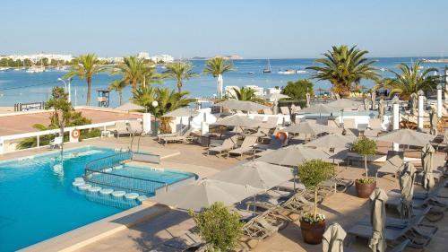 . Bellamar Hotel Beach & Spa