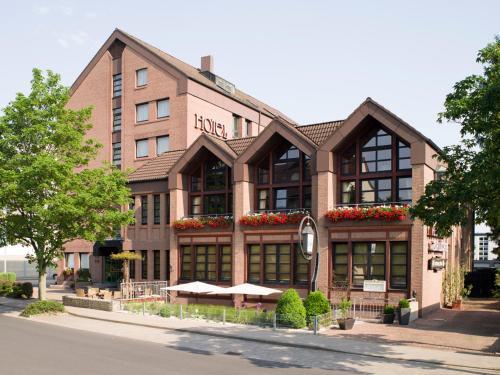 . Leine Hotel