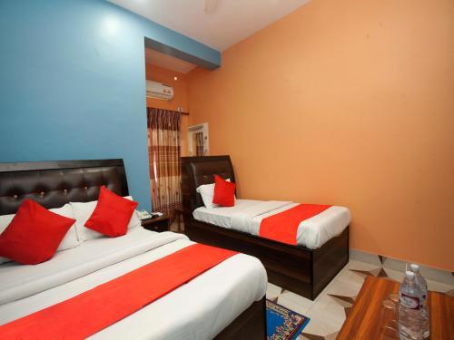 Spot On 542 Hotel Nandan
