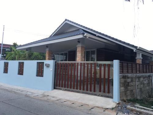 Sangthong cottage Sangthong cottage
