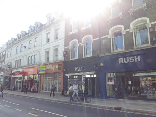 Picture of Main Street Corner Great 1Bedroom Flat - Richmond